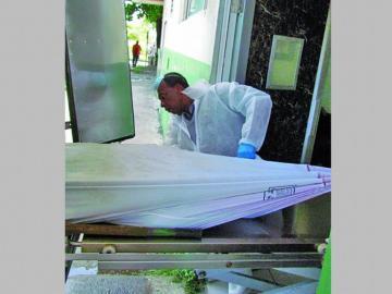 Elevan a causa compleja investigación por homicidio en Colón