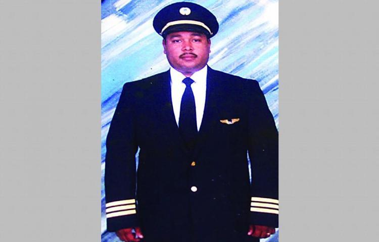 Capturan asesino de piloto en El Porvenir de Pedregal