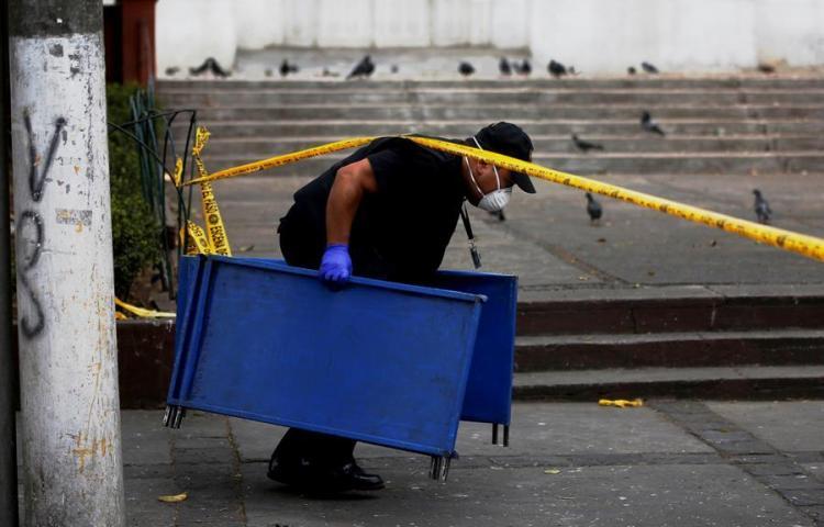 Encuentran cuerpo de niña de 11 años torturada y violada en Colombia