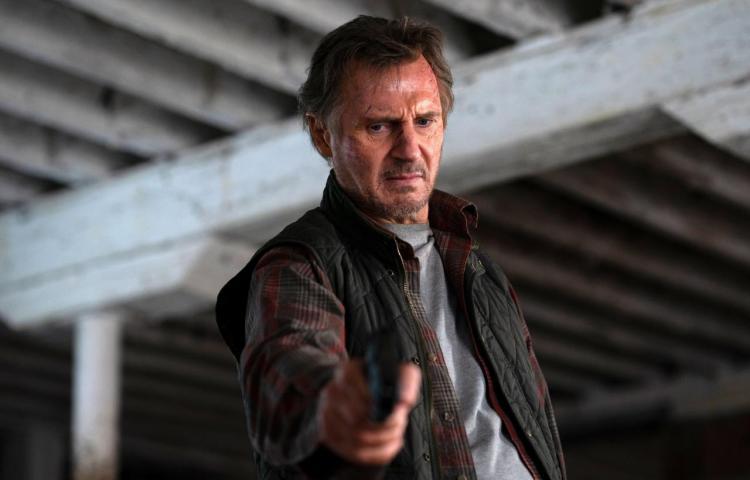 """Liam Neeson: """"Las políticas de Trump en la frontera han sido una abominación"""""""