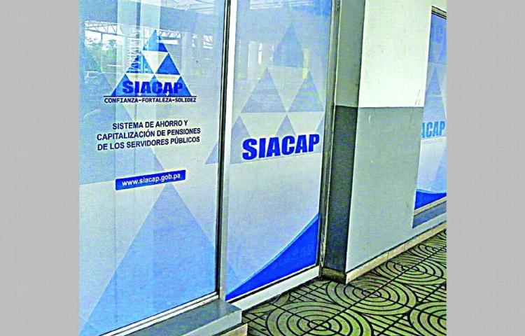 Procurador pide a la corte declare inconstitucional descuentos