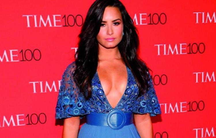 Demi Lovato actuará en la toma de posesión de Biden