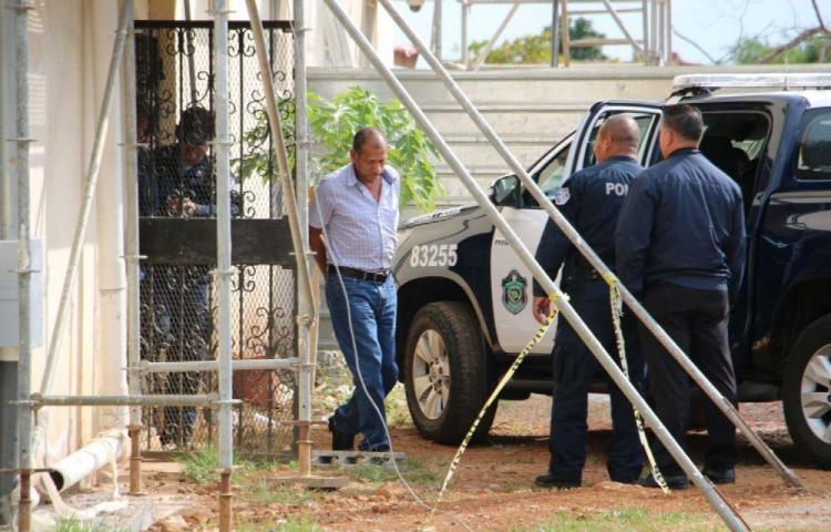 Piden pena de 30 años para el asesino de bocatoreña