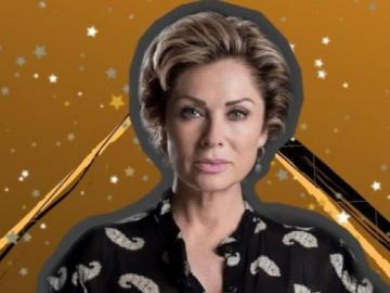 Hospitalizan a la actriz Leticia Calderón