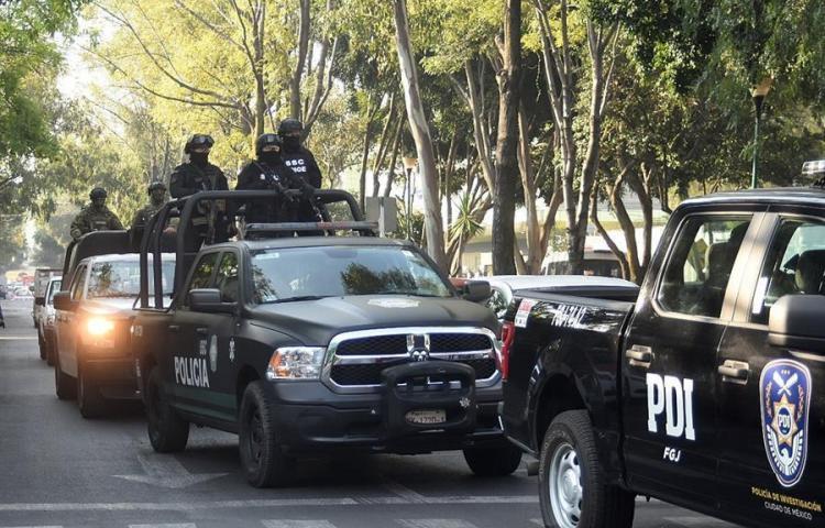 Torturan y asesinan a 12 personas en el estado mexicano de Veracruz