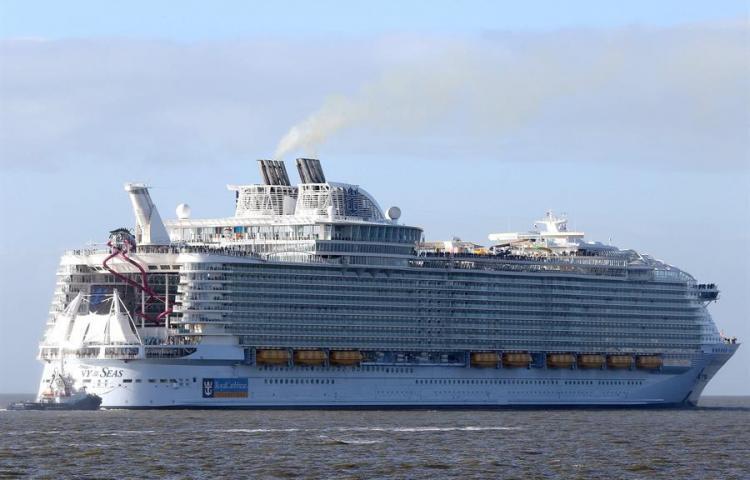 Royal Caribbean vende por 201 millones su marca Azamara a Sycamore Partners