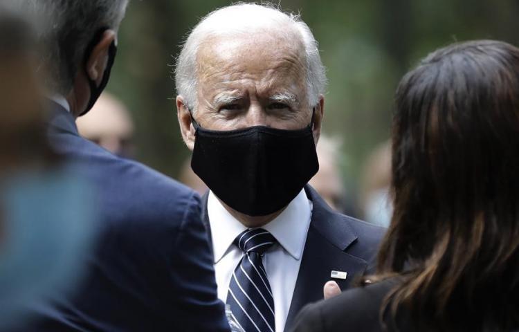 ¿Qué medidas tomará Joe Biden en su primer día en la Casa Blanca?