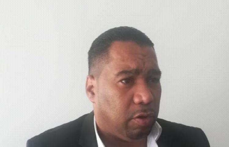 Declaran ilegal la detención de diputado del Parlacen