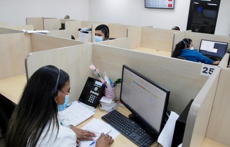 MINSA implementa la Teleconsulta en varios centros de Salud