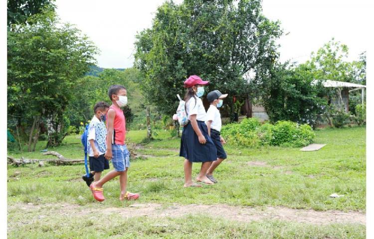Plan operativo para erradicar el abandono escolar y sus factores asociados