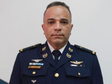 Cortizo designaa Jeremías Guillermo Urieta como nuevo director del Senan