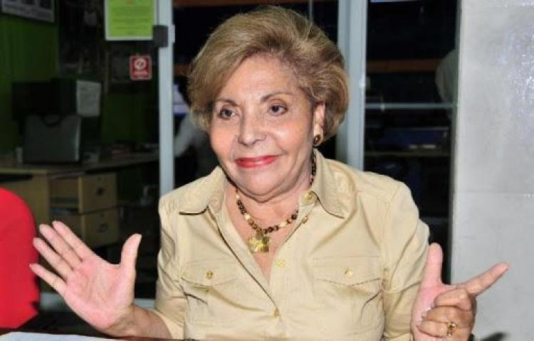 Asamblea debe ratificar relaciones exteriores, propone Mayín Correa