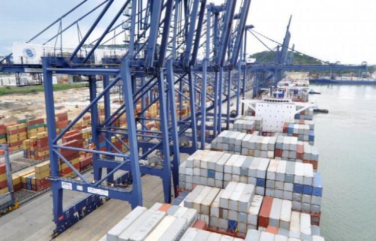 Panamá cuenta conplataforma digital para recursos en movilización de carga
