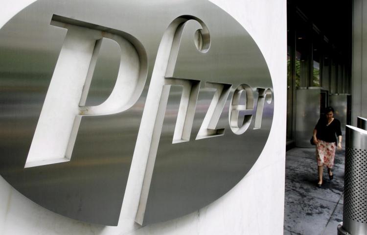Pfizer prevé que la vacuna de la covid-19 aporte el 25% de sus ingresos en 2021