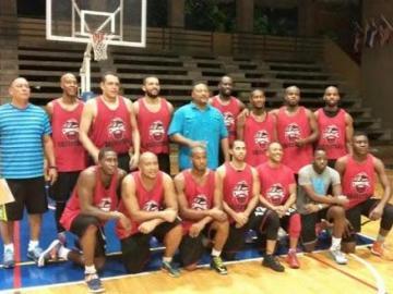 "Caballos de Coclé debutan mañana en la ""Champions"" de baloncesto"