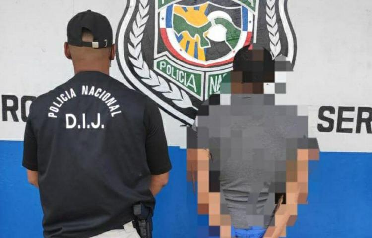 Detienen a sujeto presuntamente involucrado en muerte de 'Teletubi'