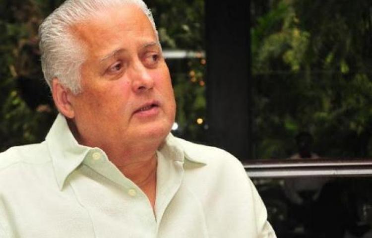 Balladares calificó como una 'Vergüenza'' la auditoría de Contraloría a PPC