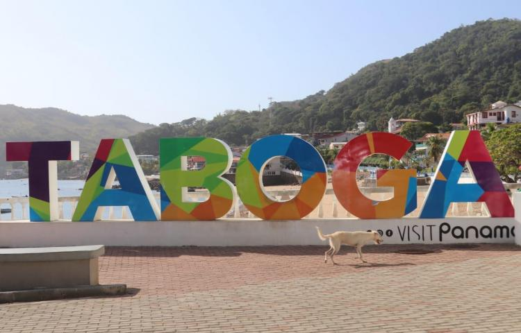 ATP pone en marcha plan para desarrollar potencial turístico de isla Taboga