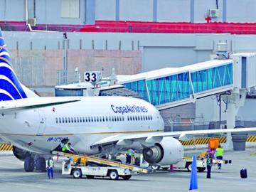 Recuperación no será fácil para la aviación