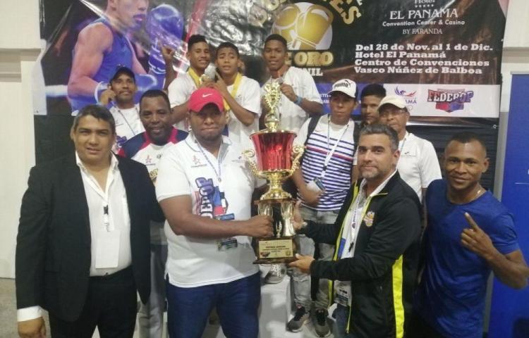 Boxeadores darienitas lanzan S.O.S.