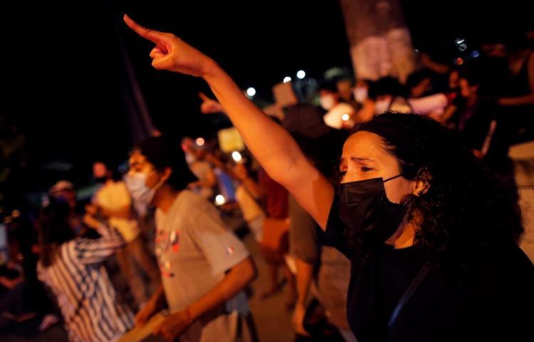 """Exigen """"justicia"""" para los niños víctimas de abuso sexual en albergues de Panamá"""
