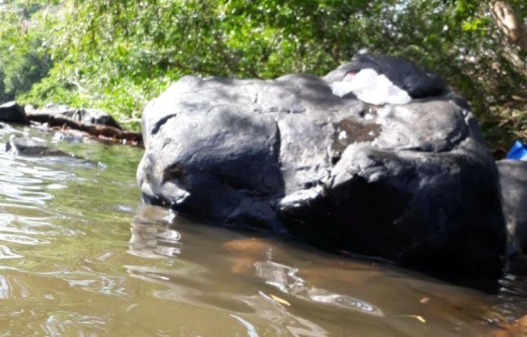 Murió en el río Cañaveral en Coclé