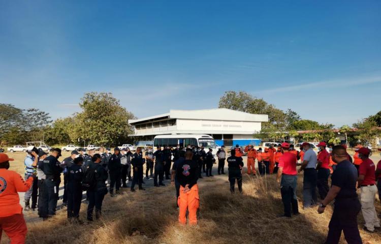 Más 200 denuncias por incumplir medidas sanitarias en Coclé