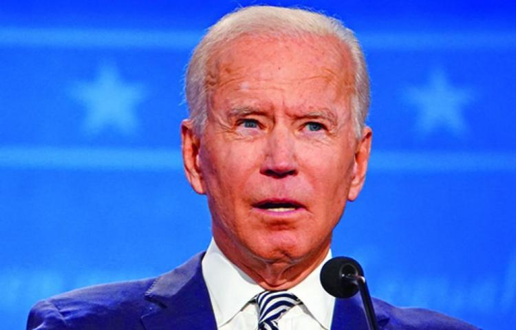 Se busca acercamiento con Joe Biden