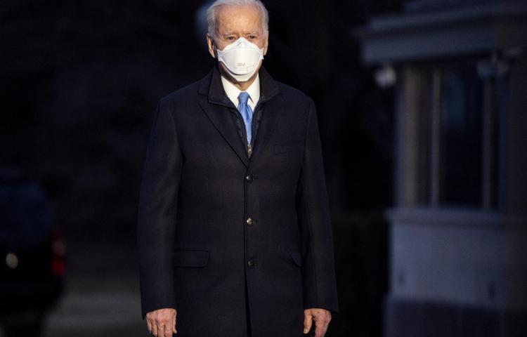 Senadores piden a Biden que revierta la decisión de Trump sobre el Sahara
