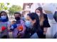 Ministra del Mides evade responder porqué hasta ahora denuncia lo sucedido en albergues