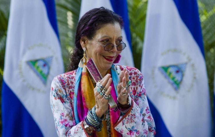Gobierno de Nicaragua lanza dura advertencia