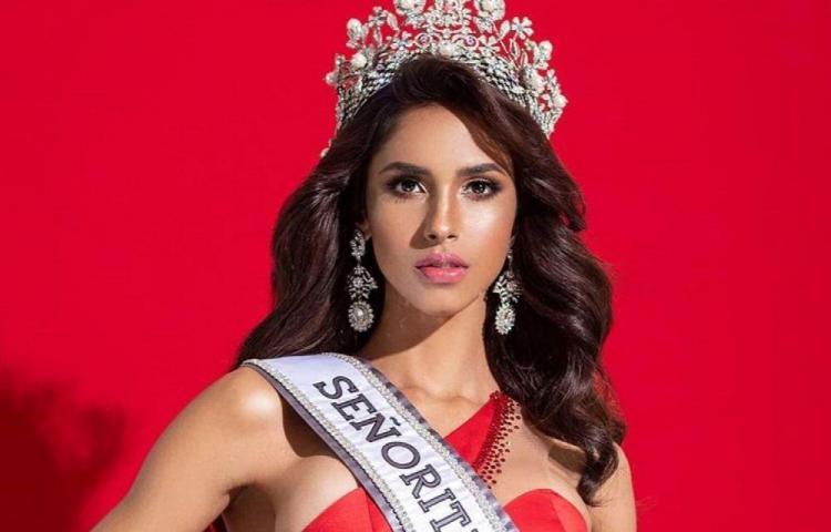 Carmen Jaramillo, anhelaba el Miss Universo 69.