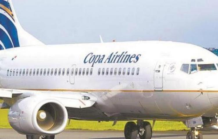 Copa anuncia reinicio de vuelos entre Panamá y Maracaibo