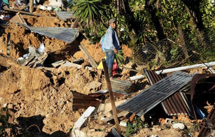 El BID presenta millonario plan de apoyo a reducción de desastres