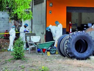 Aún no hay detenidos por el crimen de 'Yoyi' Vergara