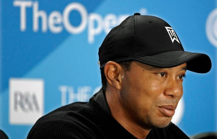 Tiger Woods, herido de gravedad en accidente de tránsito cerca de Los Ángeles