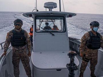 Familiares de agente del Senan y de un pescador viven un drama
