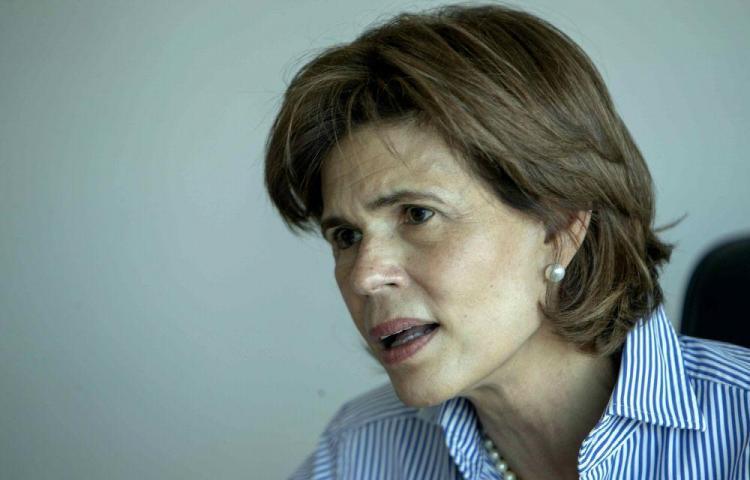 La hija de expresidenta Chamorro ataca la ley de ciberdelitos