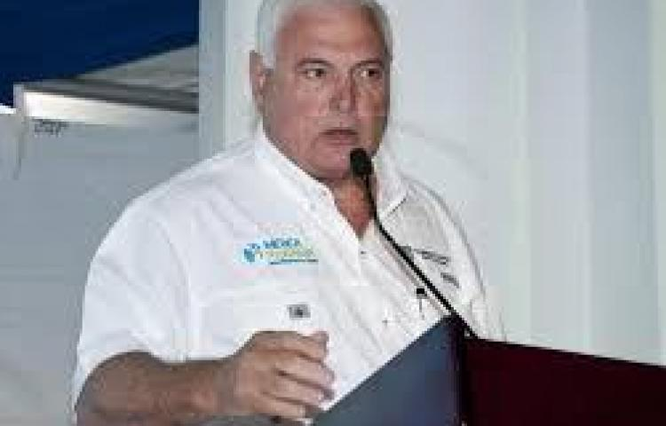 EEUU ordena retención de avión de Martinelli en Guatemala