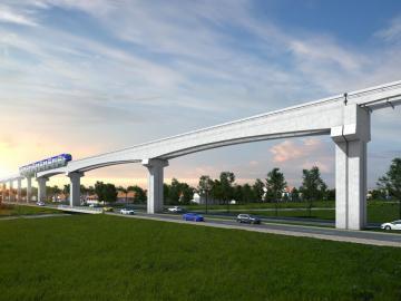 Metro de Panamá anuncia vacantes para la Línea 3
