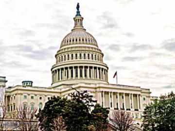 Biden urge al Senado a aprobar rescate por Covid