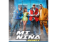 "Los Legendarios, Wisin, Myke Towers, Maluma y Anitta en ""Mi Niña Remix"""