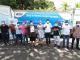 Instituciones sin fines de lucro reciben furgones donados por Ampyme