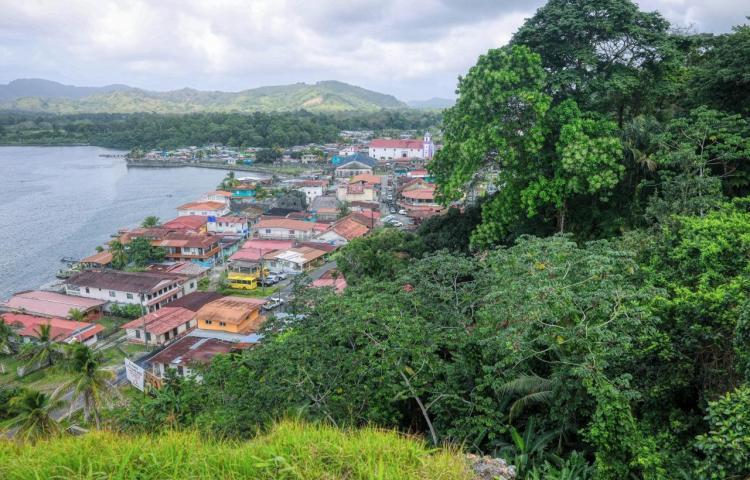 Portobelo se organiza para ejecución de su Plan Maestro de Turismo Sostenible