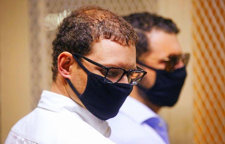 'Kike' Martinelli sabrá de su extradición a EE.UU.