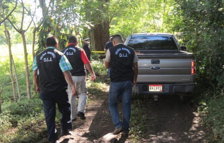 Capturan a violador múltiple en Boquete