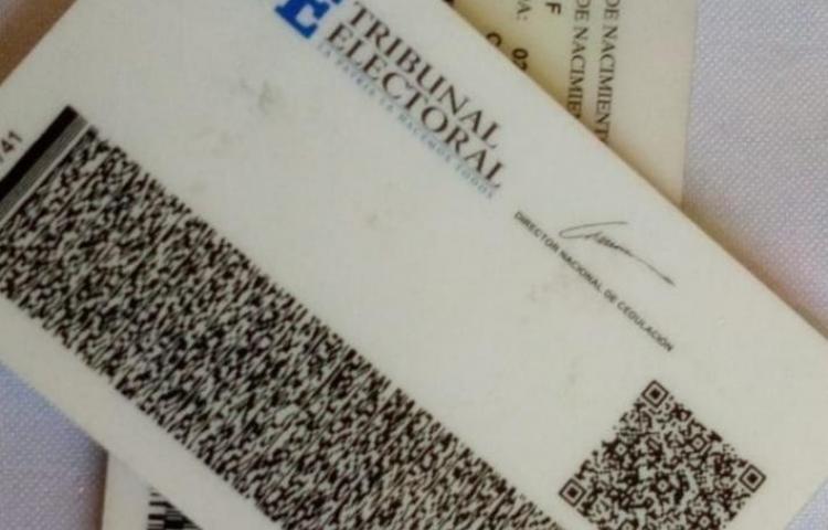 Extienden vigencia de cédulas de identidad vencidas