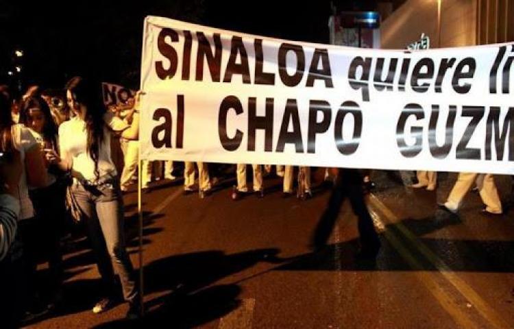 Ejecutan a un operador del capo Caro Quintero en Acapulco, sur de México
