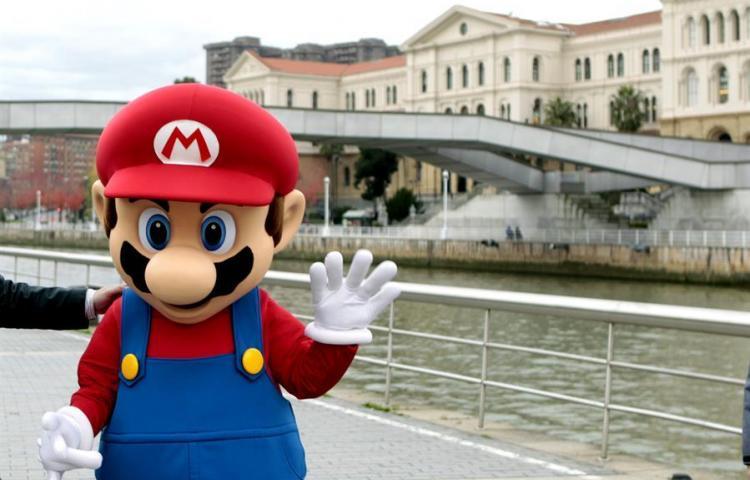 """El primer """"parque temático"""" inspirado en Super Mario abrirá el 18 de marzo"""