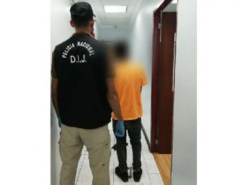 Otro detenido por el caso de los albergues